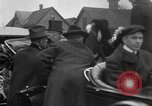 Image of Woodrow Wilson during Labor Day parade Buffalo New York USA, 1917, second 51 stock footage video 65675071738