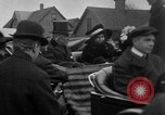 Image of Woodrow Wilson during Labor Day parade Buffalo New York USA, 1917, second 53 stock footage video 65675071738
