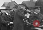 Image of Woodrow Wilson during Labor Day parade Buffalo New York USA, 1917, second 57 stock footage video 65675071738