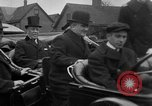 Image of Woodrow Wilson during Labor Day parade Buffalo New York USA, 1917, second 61 stock footage video 65675071738
