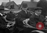Image of Woodrow Wilson during Labor Day parade Buffalo New York USA, 1917, second 62 stock footage video 65675071738