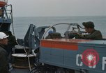 Image of Cable controlled Underwater Research Vehicle Atlantic Ocean, 1970, second 23 stock footage video 65675071745