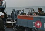 Image of Cable controlled Underwater Research Vehicle Atlantic Ocean, 1970, second 26 stock footage video 65675071745
