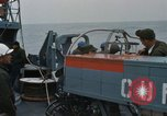 Image of Cable controlled Underwater Research Vehicle Atlantic Ocean, 1970, second 28 stock footage video 65675071745