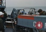 Image of Cable controlled Underwater Research Vehicle Atlantic Ocean, 1970, second 29 stock footage video 65675071745