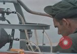 Image of Cable controlled Underwater Research Vehicle Atlantic Ocean, 1970, second 33 stock footage video 65675071745