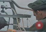 Image of Cable controlled Underwater Research Vehicle Atlantic Ocean, 1970, second 34 stock footage video 65675071745