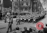 Image of 10th anniversary Europe, 1959, second 27 stock footage video 65675071749