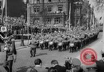 Image of 10th anniversary Europe, 1959, second 28 stock footage video 65675071749