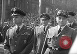 Image of 10th anniversary Europe, 1959, second 29 stock footage video 65675071749