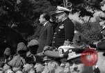Image of 10th anniversary Europe, 1959, second 55 stock footage video 65675071749