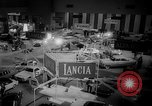 Image of international automobile show New York United States USA, 1959, second 5 stock footage video 65675071750