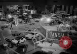 Image of international automobile show New York United States USA, 1959, second 8 stock footage video 65675071750