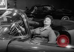 Image of international automobile show New York United States USA, 1959, second 13 stock footage video 65675071750