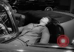 Image of international automobile show New York United States USA, 1959, second 17 stock footage video 65675071750