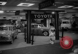 Image of international automobile show New York United States USA, 1959, second 23 stock footage video 65675071750