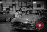 Image of international automobile show New York United States USA, 1959, second 28 stock footage video 65675071750