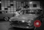 Image of international automobile show New York United States USA, 1959, second 29 stock footage video 65675071750