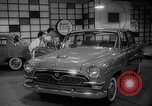 Image of international automobile show New York United States USA, 1959, second 31 stock footage video 65675071750