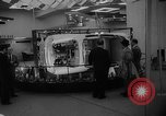 Image of international automobile show New York United States USA, 1959, second 32 stock footage video 65675071750
