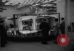 Image of international automobile show New York United States USA, 1959, second 34 stock footage video 65675071750