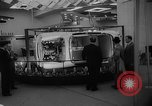 Image of international automobile show New York United States USA, 1959, second 36 stock footage video 65675071750