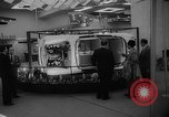 Image of international automobile show New York United States USA, 1959, second 37 stock footage video 65675071750