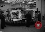 Image of international automobile show New York United States USA, 1959, second 38 stock footage video 65675071750