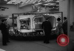 Image of international automobile show New York United States USA, 1959, second 39 stock footage video 65675071750