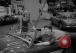 Image of international automobile show New York United States USA, 1959, second 46 stock footage video 65675071750