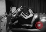 Image of international automobile show New York United States USA, 1959, second 56 stock footage video 65675071750