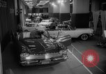 Image of international automobile show New York United States USA, 1959, second 57 stock footage video 65675071750
