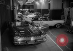 Image of international automobile show New York United States USA, 1959, second 58 stock footage video 65675071750