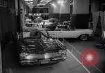 Image of international automobile show New York United States USA, 1959, second 59 stock footage video 65675071750