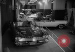 Image of international automobile show New York United States USA, 1959, second 60 stock footage video 65675071750