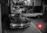 Image of international automobile show New York United States USA, 1959, second 61 stock footage video 65675071750