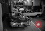 Image of international automobile show New York United States USA, 1959, second 62 stock footage video 65675071750