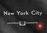 Image of anti-pollution mufflers New York United States USA, 1967, second 1 stock footage video 65675071756