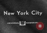 Image of anti-pollution mufflers New York United States USA, 1967, second 3 stock footage video 65675071756
