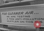 Image of anti-pollution mufflers New York United States USA, 1967, second 9 stock footage video 65675071756