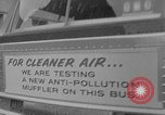 Image of anti-pollution mufflers New York United States USA, 1967, second 10 stock footage video 65675071756