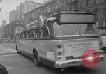 Image of anti-pollution mufflers New York United States USA, 1967, second 31 stock footage video 65675071756