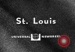 Image of fuel cell truck Saint Louis Missouri USA, 1967, second 2 stock footage video 65675071757