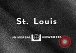 Image of fuel cell truck Saint Louis Missouri USA, 1967, second 3 stock footage video 65675071757