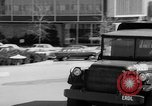 Image of fuel cell truck Saint Louis Missouri USA, 1967, second 5 stock footage video 65675071757