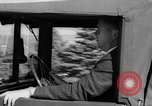 Image of fuel cell truck Saint Louis Missouri USA, 1967, second 9 stock footage video 65675071757