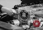 Image of fuel cell truck Saint Louis Missouri USA, 1967, second 19 stock footage video 65675071757