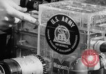 Image of fuel cell truck Saint Louis Missouri USA, 1967, second 20 stock footage video 65675071757