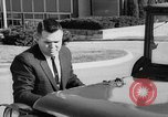 Image of fuel cell truck Saint Louis Missouri USA, 1967, second 26 stock footage video 65675071757