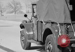 Image of fuel cell truck Saint Louis Missouri USA, 1967, second 31 stock footage video 65675071757